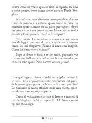 parole sbagliate quinta pagina