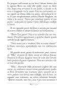 parole sbagliate terza pagina