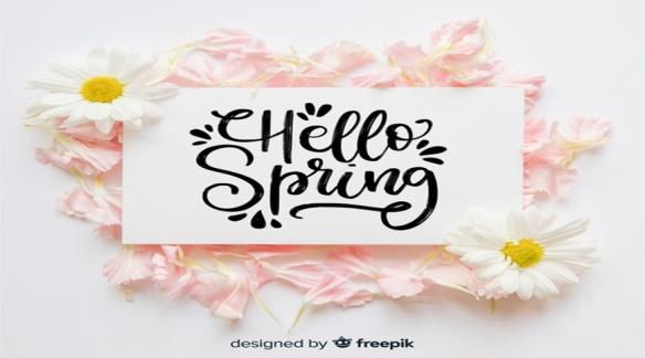 hello spring l